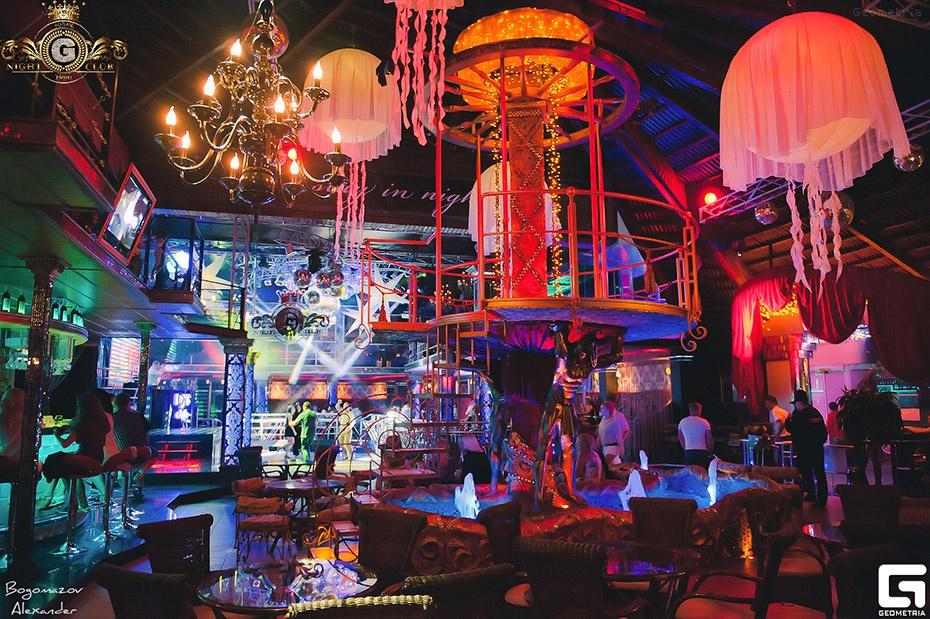 Судак ночные клубы крыма шоу стриптиз баров